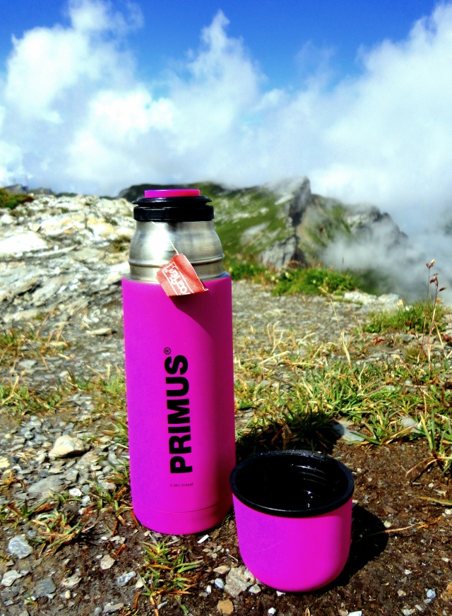 I love you, Thermos!